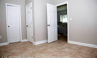 Bedroom, 5109 Twitty St, 0