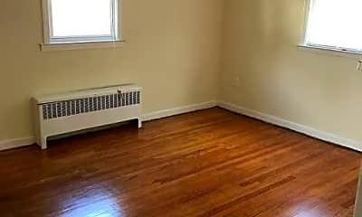 Bedroom, 99 Huntington St, 1