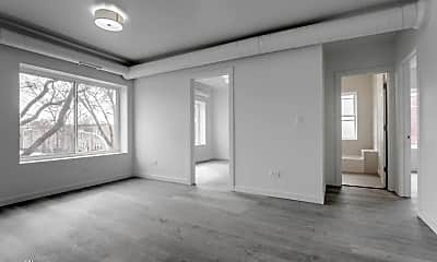 Bedroom, 6104 N Paulina St, 0