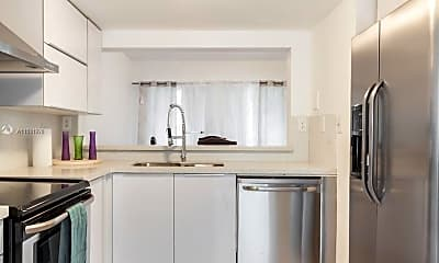 Kitchen, 787 NW 91st Terrace, 1