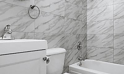Bathroom, 508 55th St, 2