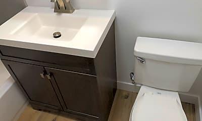 Bathroom, 1656 Ricardo St, 2