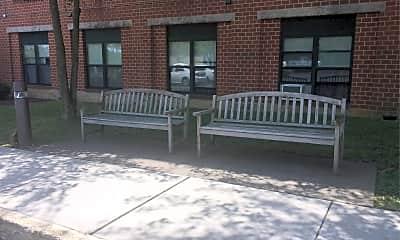 Eaton Avenue Apartments, 2