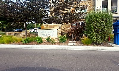Westlake Village, 1