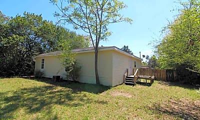 Building, 982 Sawyer St, 2