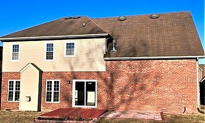 Building, 1444 Stoner Ridge, 2