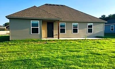 Building, 1042 Ethan James St, 1