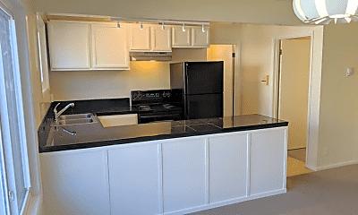Kitchen, 3945 20th St, 1