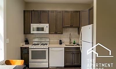 Kitchen, 866 N State St, 0