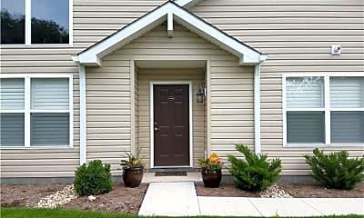 Building, 11504 Grassy Ct 100, 1