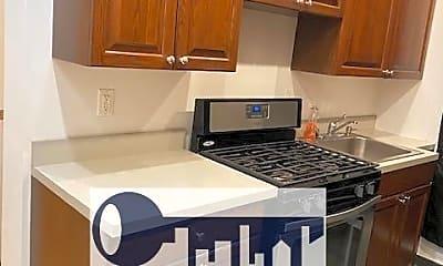 Kitchen, 244 W 204th St, 1