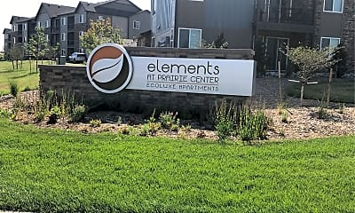 Elements At Prairie Center Apartments, 1