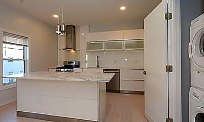 Kitchen, 108 Trenton St, 1