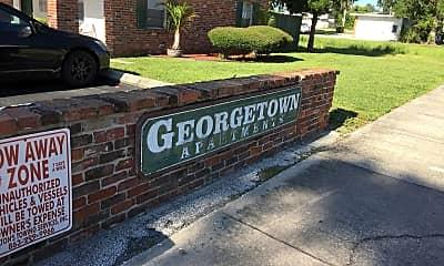 Georgetown, 1