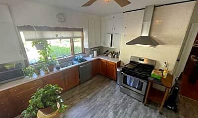 Kitchen, 253 Pleasant St, 0