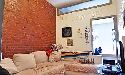 Bedroom, 314 Suydam St, 1