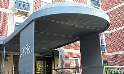 The Residences At 300 St. Paul, 1