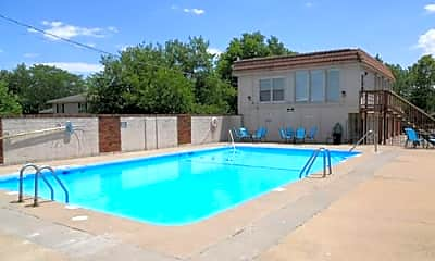 Pool, 2003 W 27th St, 2