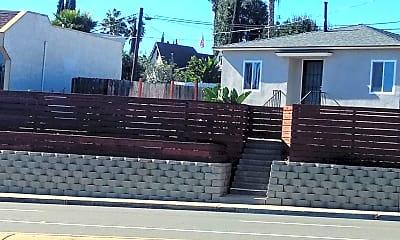 Patio / Deck, 8018 University Avenue, 0