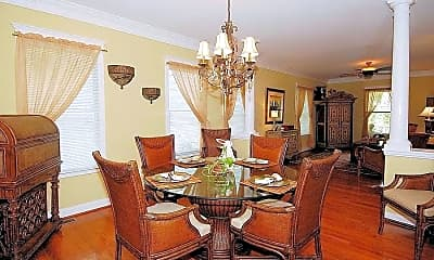 Dining Room, 5 A Murray Ave, 2