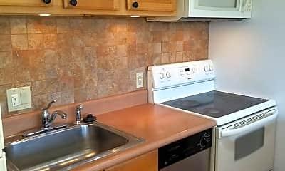 Kitchen, 2136 Konou Pl, 0