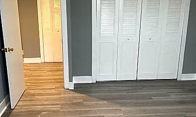 Bedroom, 100 Prospect Ave, 2