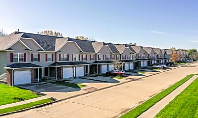 Rock River Townhomes, 1