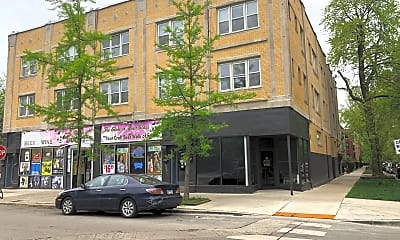 Building, 1307 W Hollywood Ave 2W, 0