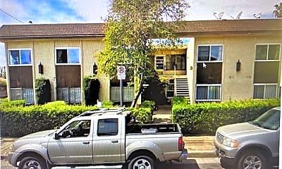 Building, 7105 Ethel Ave, 0