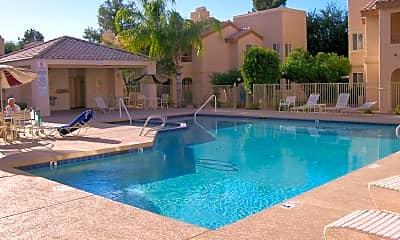 Pool, 9550 N 94th Pl 204, 0