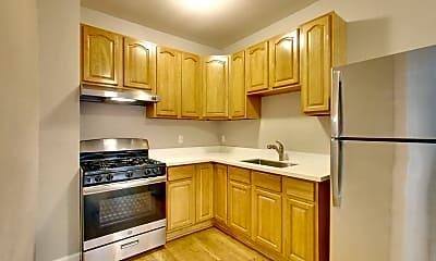 Kitchen, 777 Haight St, 0