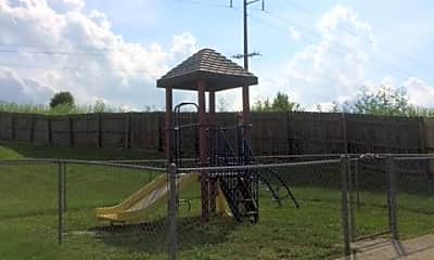 Playground, 85 High Ridge Lane, 2