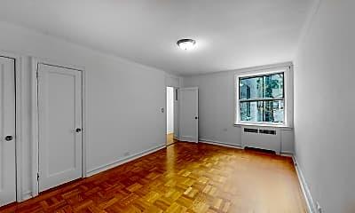 Living Room, 41 Kew Gardens Road, #2A, 2