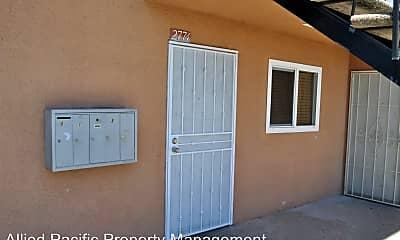 Bedroom, 2778 Conejo Dr, 1