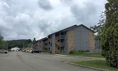 College Place Condominiums, 0
