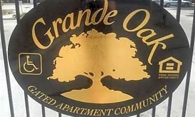 Grande Oak Apartments, 2