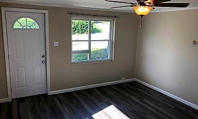 Bedroom, 316 Newkirk Ave, 1