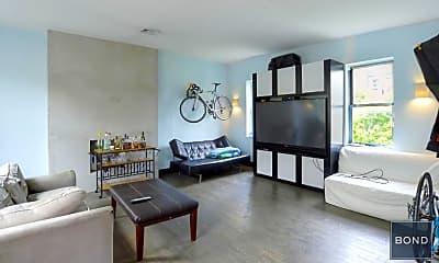 Living Room, 80 E 2nd St, 0