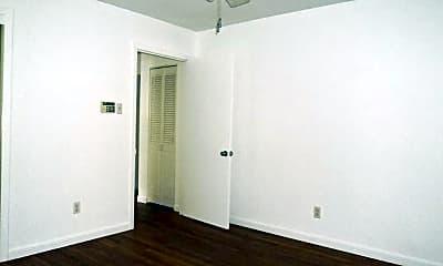 Bedroom, 1208 Bomar St, 1