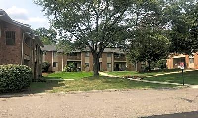 Woodhues Apartments, 0