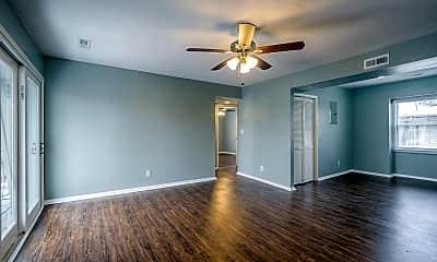 Bedroom, 4117 Warwick Blvd, 1