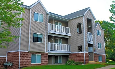 Bayberry Pointe Apartments, 1