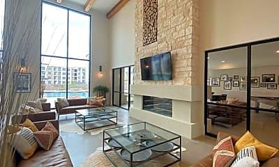 Living Room, 172 College Park Dr C1, 0
