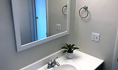 Bathroom, 5152-5156 Sheaters Dr, 1