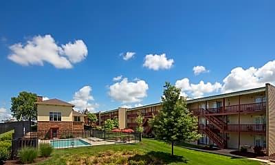 Tiger Village Apartments, 0