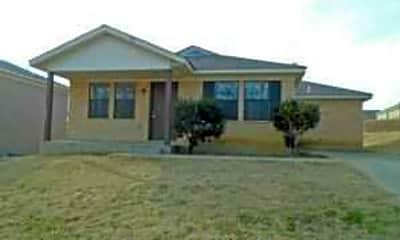 Building, Ridgecrest Estate, 1