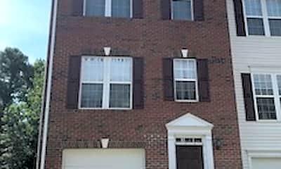 Building, 37 Heritage Oak Way, 0