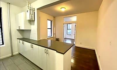 Kitchen, 550 W 146th St 12, 1