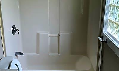 Bathroom, 317 Orange St, 2