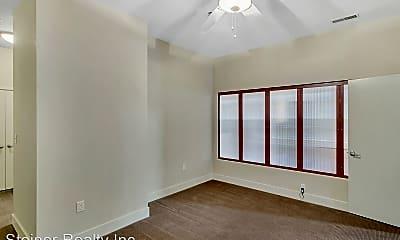 Bedroom, 1800 Fifth Avenue, 2